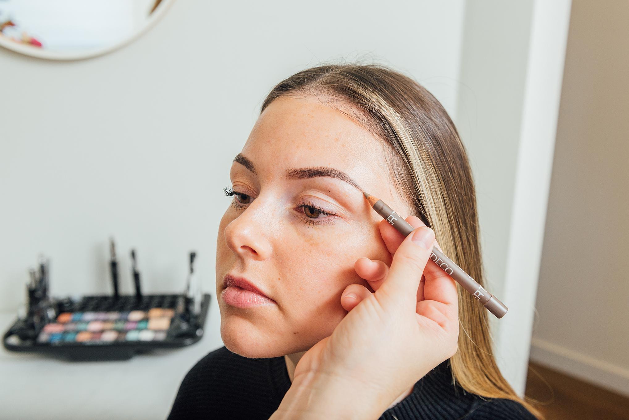 Make-up Verven
